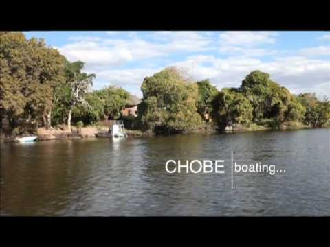 Botswana Tourism - The Chobe