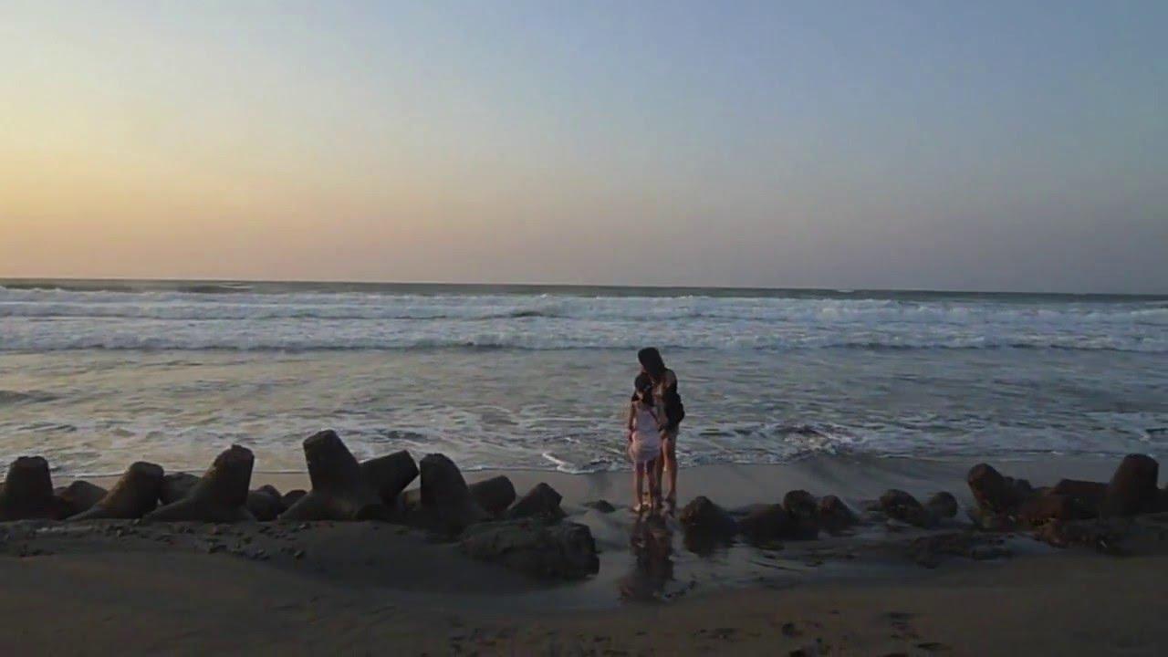 Bonuan Blue Beach Dagupan City