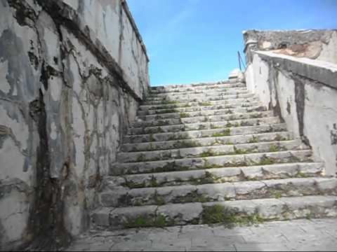 Veracruz y San Juan de Ulua Prisiones