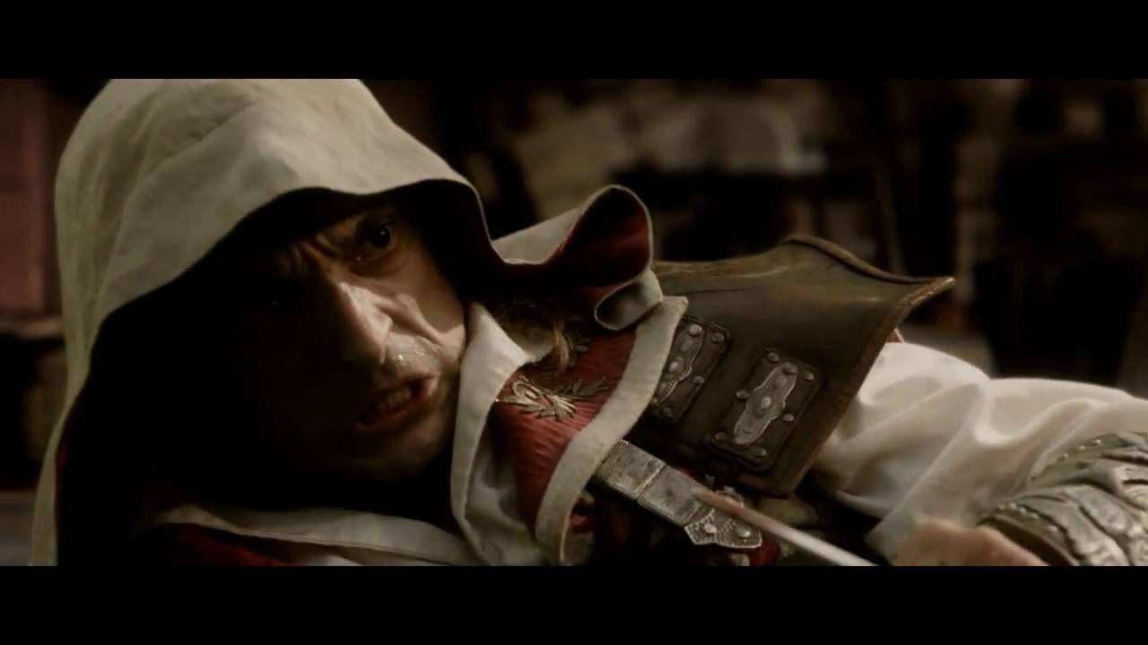 Assassin S Creed Lineage Short Movie 3 Youtube