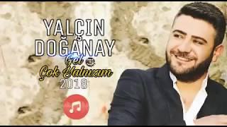 YALÇIN DOGANAY CİK GEL COK YANLİZİM FENA 2018!