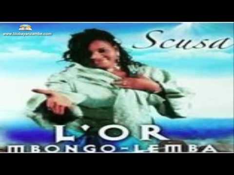 L'Or Mbongo Lemba -  Scusa (album complet)
