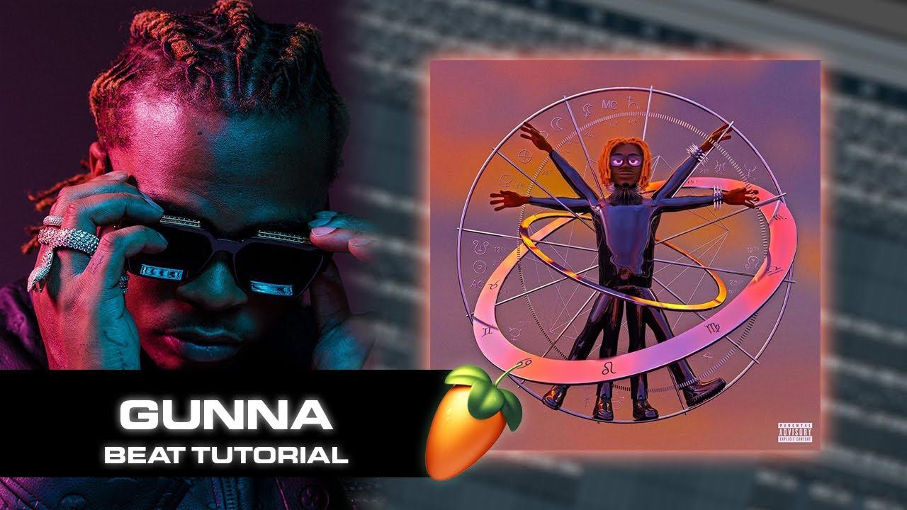 Gunna x Wheezy - Produzindo um Beat | @prettyfrancobeats