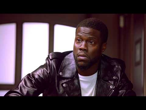 Kevin Hart Irresponsible Tour Announcement  LOL Network