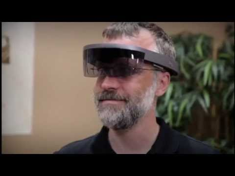 H2M 2016 Virtual Reality and Space Exploration