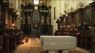 Poland's Monastery Escape: Krakow monastery offers holidaymakers retreat from modern world
