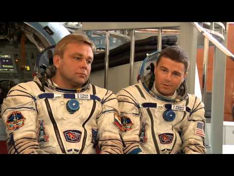 Expedition 40/41 Final Exams