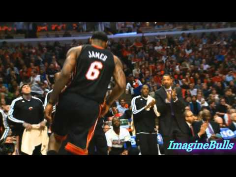 Fly Union- Long Run Ft. Lebron James [HD] 2K14  NBA Champions