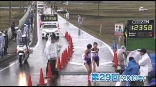 東日本女子駅伝 第29回大会