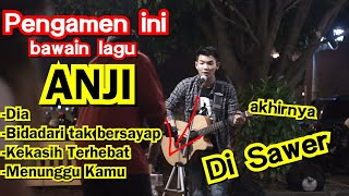 Download lagu MASHUP LAGU ANJI COVER BY TRI SUAKA