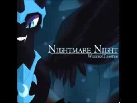 Nightmare Night (WoodenToaster + Mic The Microphone) - 1 Hour Edition