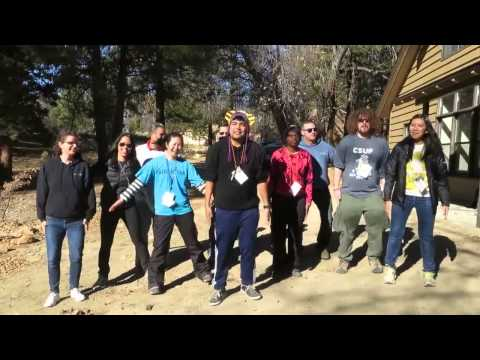 Camp Laurel Songs: Penguin Song