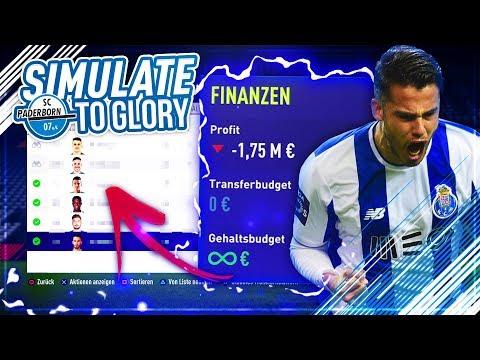 Mit DIESEM BUG holen wir 5 SPIELER KOSTENLOS!! 🔥🔥😍 - FIFA 18 SC Paderborn STG Karriere #6