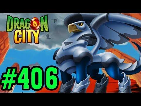 Drace Dragon$$ Đại Bàng Rồng Tung Cánh Oai Vệ - Dragon City Game Mobile Android Ios 406