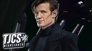 Matt Smith Joins Star Wars Episode 9