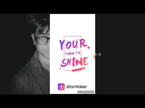 Best free Karaoke app starmaker | background music Aero chord - incomplete |