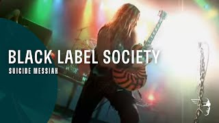 "Black Label Society - Suicide Messiah (From ""Doom Troopin Live"" Blu-Ray and DVD)"