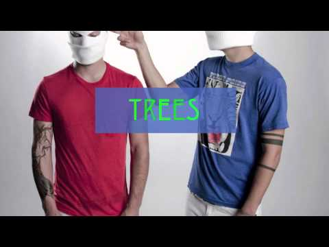 Trees (Layered)- Twenty One Pilots