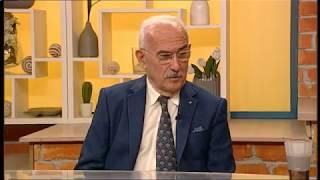 Snagom volje do idealne telesne tezine - Dobro jutro Srbijo - (TV Happy 08.06.2018)