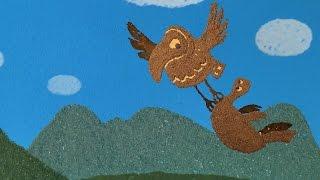 Та черепаха - Кубинские сказки - проект «Сказки интернешнл»
