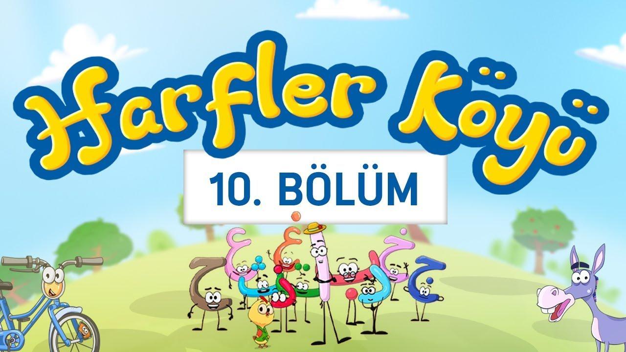 Harfler Köyü - 10.Bölüm
