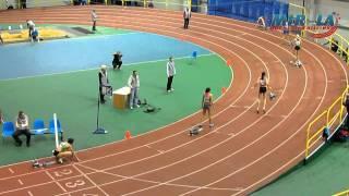 400м Фінал - Жінки - Чемпіонат України 2012