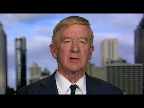 William Weld: Why would any Republican vote for Trump?