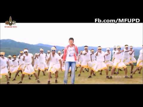 Indian Michael Jackson Mahesh Babu (Beat...
