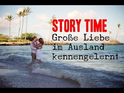 Große LIEBE im AUSLAND gefunden❤️ STORYTIME !! MonaDeJoy