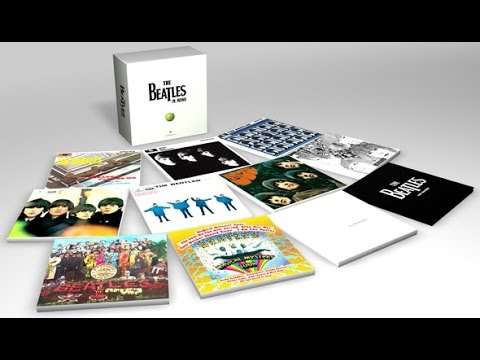 THE BEATLES IN MONO vinyl review; THE U.S. ALBUMS and FROM THE VAULT: Nerding Out For Music Sounds