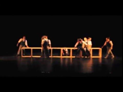 CSULA Spring Dance Concert 2012