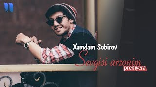 Xamdam Sobirov   Sevgisi Arzonim  Хамдам Собиров   Севгиси арзоним Music Version