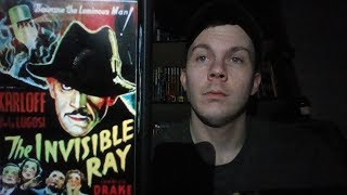 The Invisible Ray (1936) Movie Review