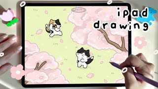 ✍️ iPad drawing | 배경화면 무료 공유, …