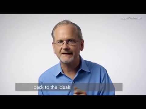 Does your vote for president really count? Lawrence Lessig explains.