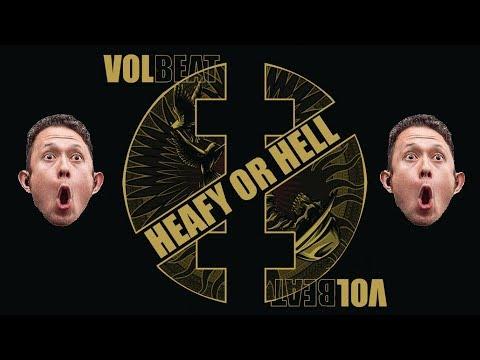 Matt Heafy (Trivium) - Volbeat - Heaven Nor Hell I Acoustic Cover
