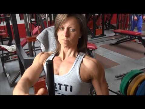 #RTTI - Full Body Training