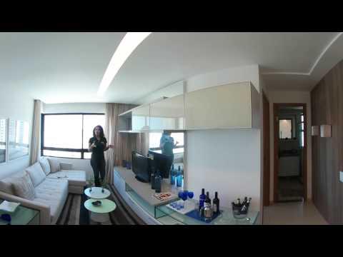 Edf Malibu Home - Exata Engenharia - Vídeo 360 graus