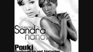 Gambar cover Pouki by Sandra Nanor ft Nickenson