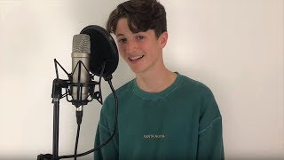Taylor Swift - You Need To Calm Down (Cover by Henry Moodie)
