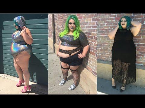 Lacey Wildd, Triple-L Cup Breast Model, Answers Viewer QuestionsKaynak: YouTube · Süre: 1 dakika5 saniye