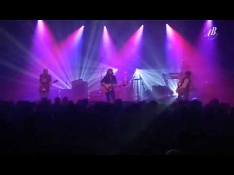 """The Scabs play """"Royalty in Exile"""" Live at AB - Ancienne Belgique (Rewind concert)"""
