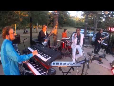 Funky Family Live bonneuil - 1er concert du groupe !
