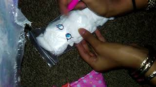 How to make a squishy with paper towels (This Is NOT The Offical Video)