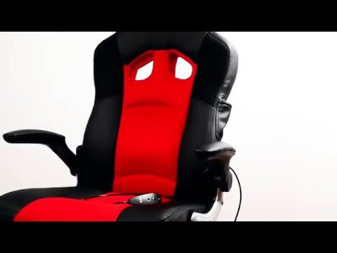 Prif Speedster Gaming Chair!