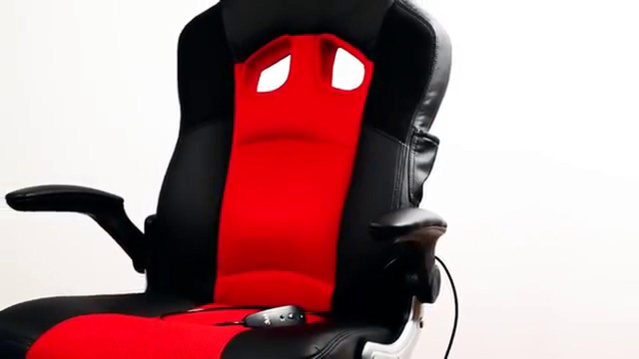 Prif Speedster Gaming Chair!
