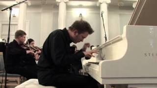 Kristjan Randalu & Tallinn Chamber Orchestra - Pipi Pikksukk / Pipi Longstocking