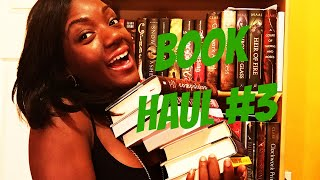 Collective Book Haul #3