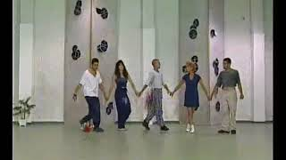 Machol Rachel - Dance | מחול רחל - ריקוד