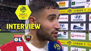 Interview de fin de match :Olympique Lyonnais - OGC Nice ( 3-2 )  / 2017-18